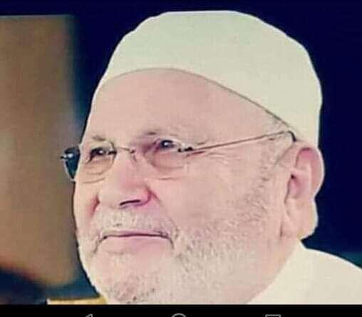 Photo of حقيقة وفاة محمد راتب النابلسي وماذا قال عبر صفحته في الفيس بوك