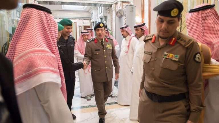 سبب وفاة سعود الهلال مدير الأمن السعودي السابق اليوم