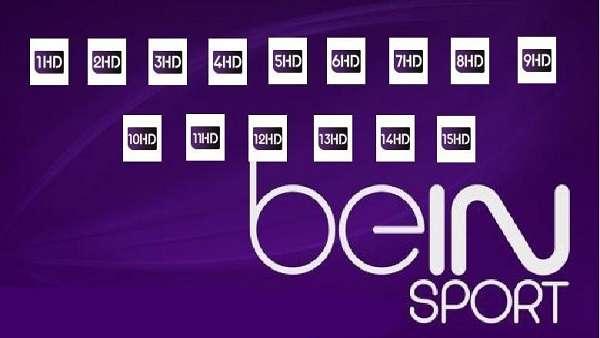 تردد قناة beIN SPORTS Hd1 الناقلة لـ مباراة ريال مدريد ضد برشلونة اليوم