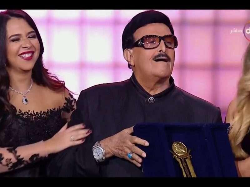 شائعة وفاة سمير غانم الفنان المصري