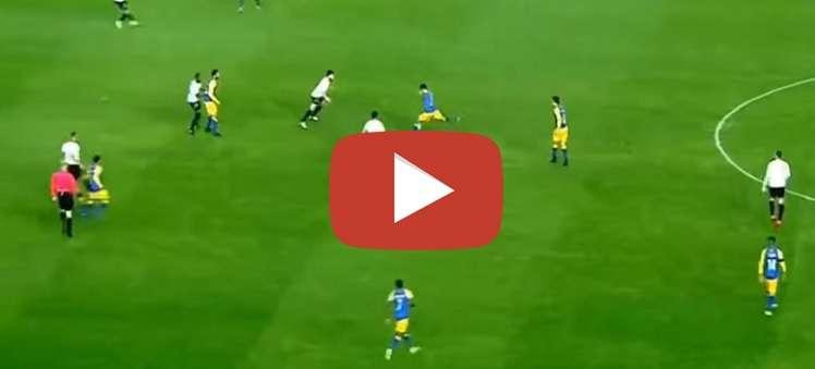 صورة مشاهدة مباراة النصر ضد الوصل من يلا شوت ابطال اسيا نتيجة اهداف 1:0