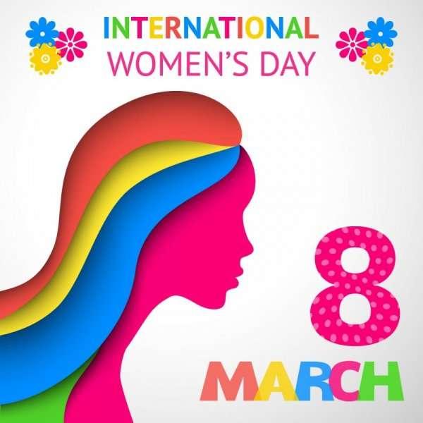 يوم المرأة العالمي 1