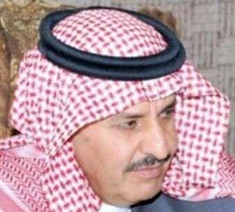 صحة خبر وفاة فيصل الشامي محافظ طبرجل السعودية