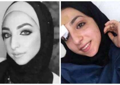 إسراء غريب وشهادة والدها سراً عنها 1