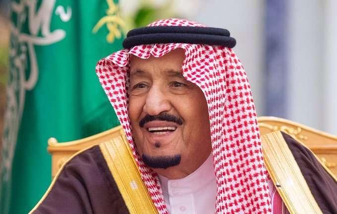 Photo of الملك سلمان بن عبدالعزيز يتصدر الترند في تويتر