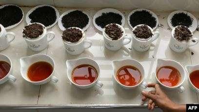 اليوم العالمي للشاي 2020 فماه هو 6