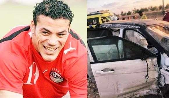 Photo of ماهي حقيقة وفاة عمرو زكي اللاعب الزملكاوي