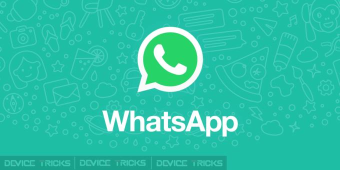 تطبيق واتساب لن يعمل على هواتف ويندوز من بداية ليلة رأس السنة 2020