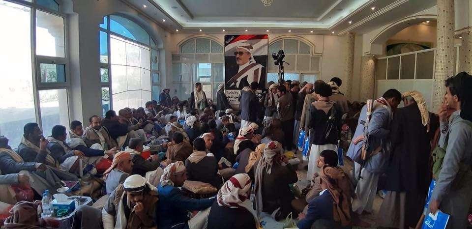 Photo of ذكرى وفاة عبدالله حسين الأحمر الثانية عشر