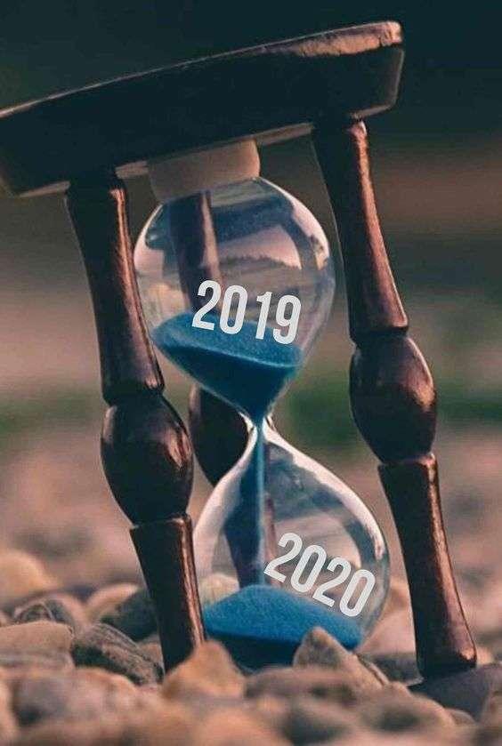 حكم دعاء استقبال العام الجديد 2020 من رأس السنة الميلادية