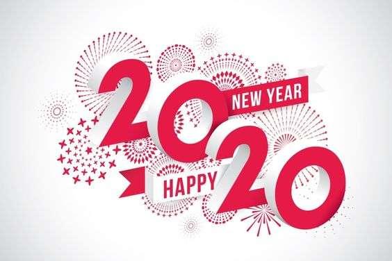 صورة صور راس السنة 2020 السنة الجديده ليلة راس السنة احلى الصور