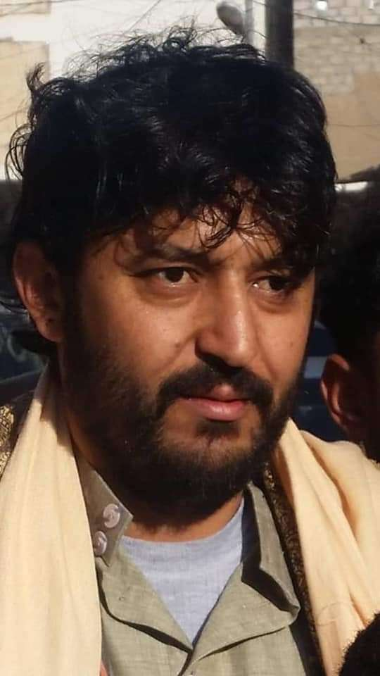 Photo of مقتل أحمد علي الوشلي في ظروف غامضة