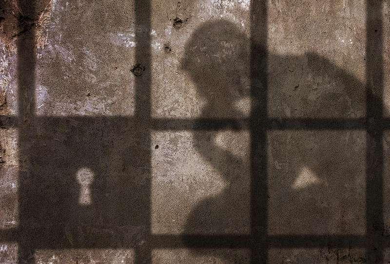 سجن متحرش
