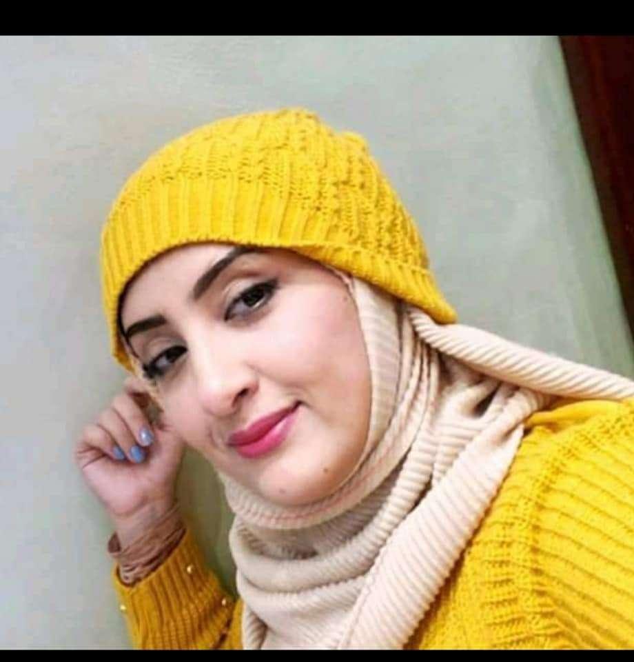 من هي جيهان العزوة صور Jehan Alozwa 2
