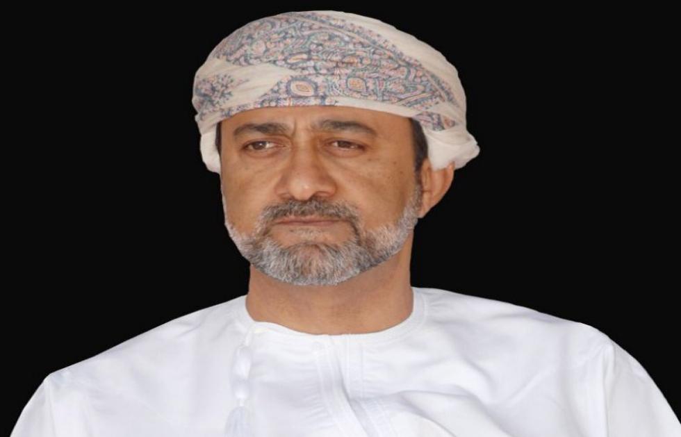 صورة السلطان هيثم بن طارق ويكيبيديا معلومات جديده