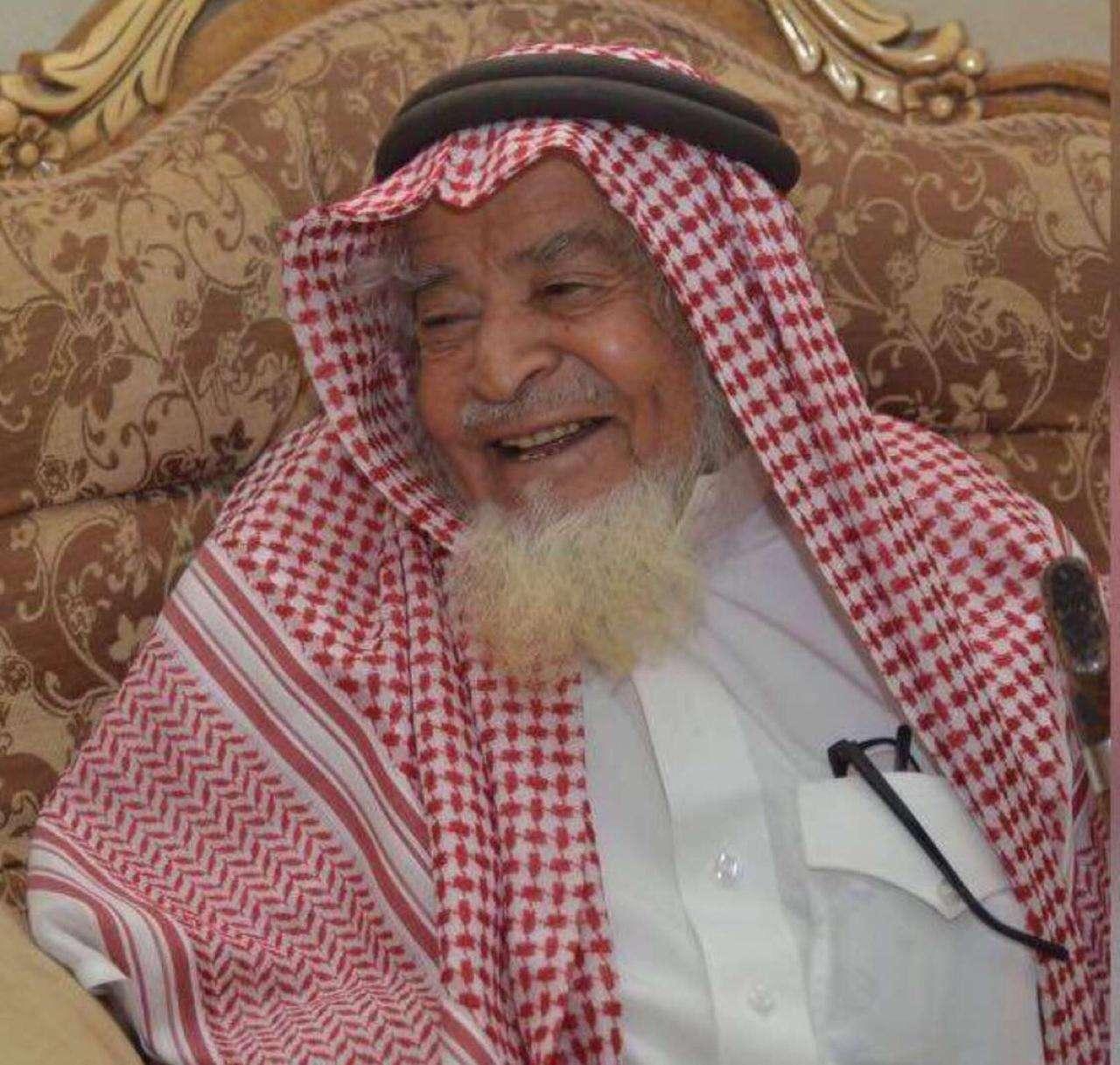 وفاة عميدآل مسعود هاشتاق مرفوع 1