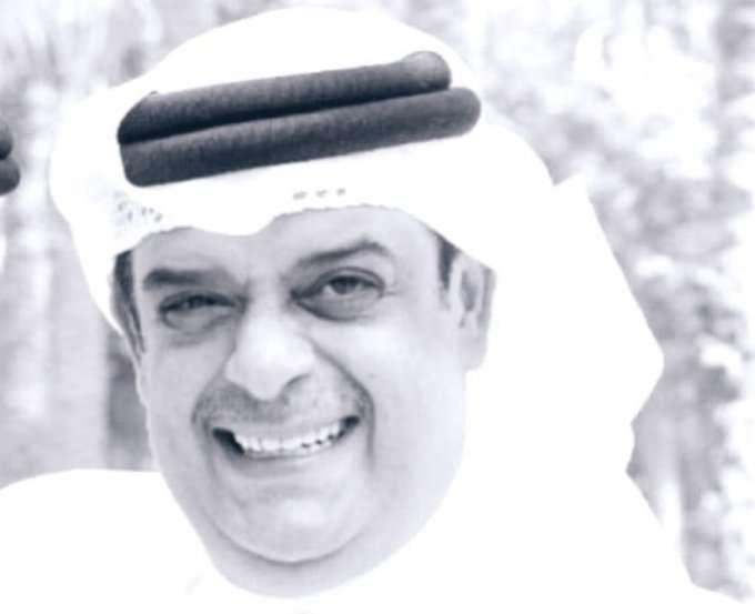 سبب وفاة علي الغرير الفنان البحريني طفاش 1