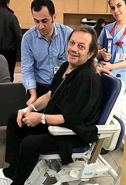 صورة سبب وفاة رجب اكتوغ بطل مسلسل ادي الذئاب ويكيبيديا