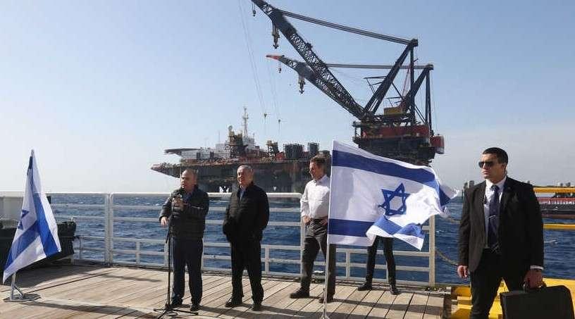 تصدير الغاز من إسرائيل إلى مصر بمليارات الدولارات 6