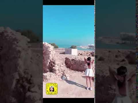 صور فيديو فوز العتيبي من هي ويكيبيديا فضيحة فستان قصير 1
