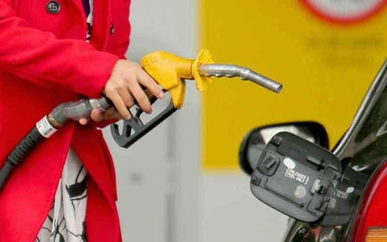 Photo of اسعر البنزين في السعودية ارامكو 2020