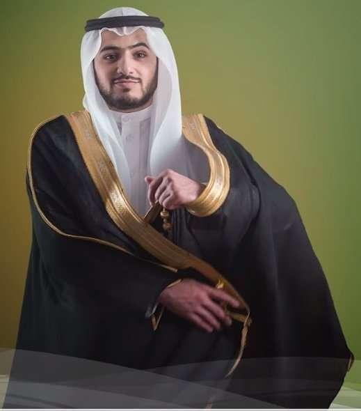 بالصور : نشطاء يباركون في زواج عبدالمجيد الفوزان الليلة 1