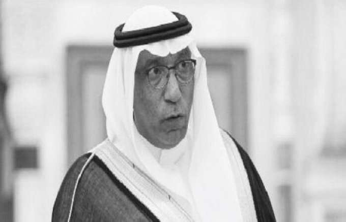 صورة ماهو سبب وفاة عدنان بوسطجي السفير السعودي من هو ويكيبيديا