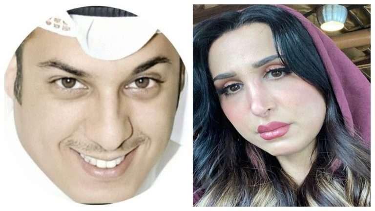 هند القحطاني تتحدث عن اغلاق سناب فتول العقيل ثنوي الدوسري مشهورة ابو طلال الحمراني 1