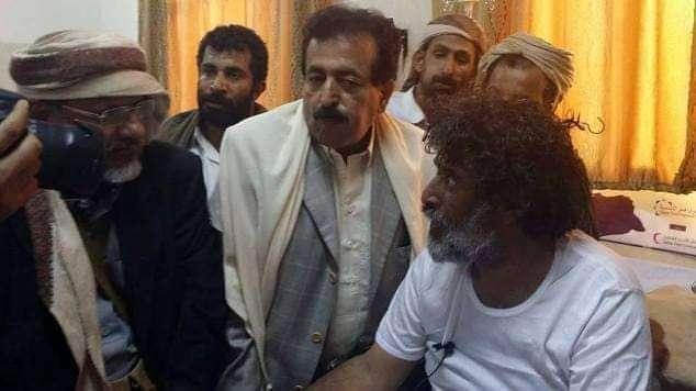حقيقة مقتل امين العكيمي محافظ محافظة الجوف هل تم القبض عليه 6