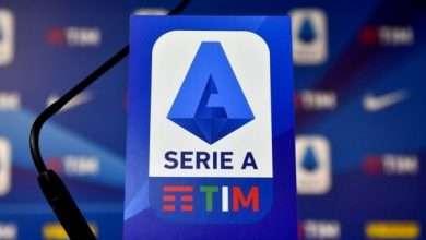 صورة ترتيب الدوري الإيطالي بعد تعادل يوفنتوس وأتالانتا 2/2
