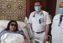 Photo of تعرف على تفاصيل الحالة الصحية للمطربة اللبنانية سميرة توفيق