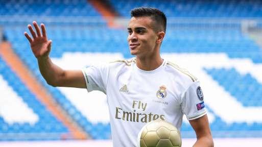 """ريال مدريد: بدأ أحد الأندية مفاوضات من أجل الكتلة الصغيرة Reinier""""رينير"""""""