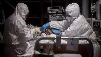 Photo of طوكيو تسجل رقماً قياسياً جديداً للخسائر في كرونا ، مع أكثر من 300 حالة