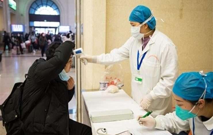 تسجيل 9 حالات اصابة جديدة بكورونا في الصين