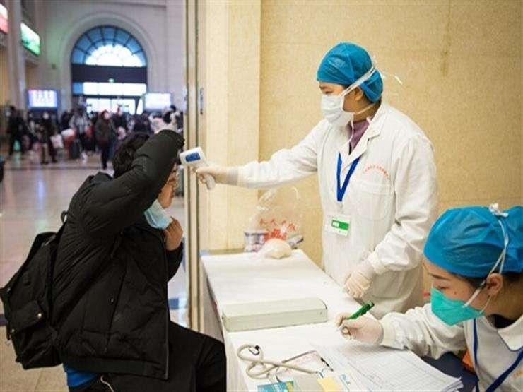 تسجيل 9حالات اصابة جديدة بكورونا في الصين 1