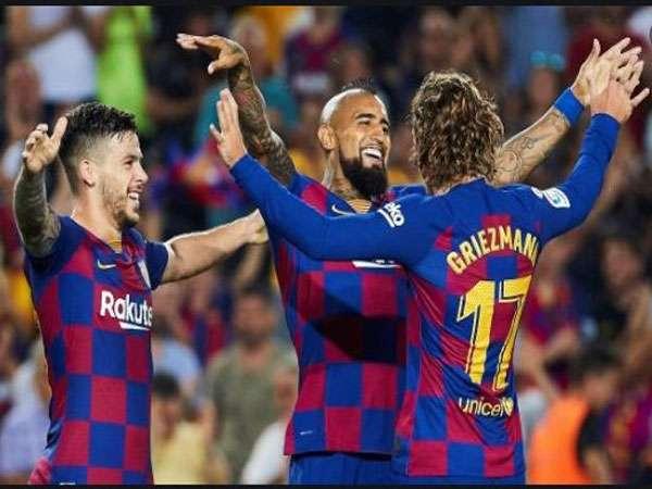 Photo of قائمة برشلونة ضد أوساسونا.. غياب جريزمان وعودة دي يونج