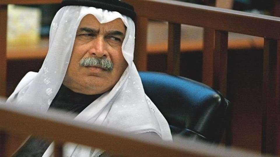 """وفاة وزير دفاع صدام حسين""""سلطان هاشم"""" في السجن قبل تنفيذ الحكم عليه بالاعدام"""