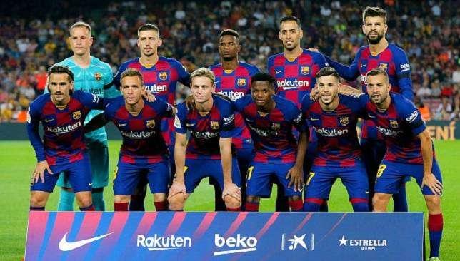 سيكون هذا برشلونة الجديد 2021