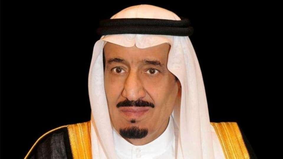 هااام..نجاح عملية استئصال المرارة للملك سلمان خادم الخرمين