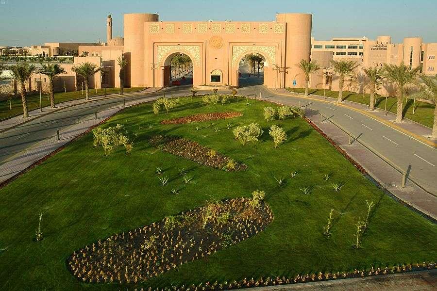 صورة هاام..تم قبول (8260) طالبًا وطالبة بجامعة الملك فيصل للعام الجامعي القادم