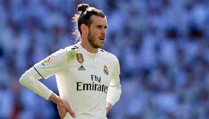 ريال مدريد: غاريث بيل لم يعد يريد أن يدعوه زين الدين زيدان