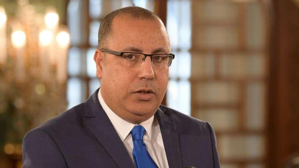 هااام: تونس .. تكلف وزير الداخلية بتشكيل حكومة جديدة
