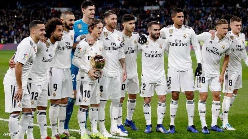 يريد ريال مدريد التخلص من شعبه اللاعبين الغير مرغوب فيه