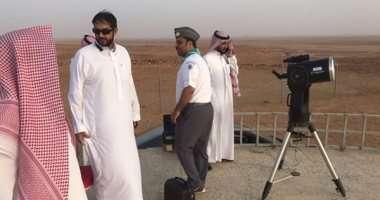 Photo of الجمعية الفلكية تكشف عن رؤية الهلال الجديد وبداية عيد الفطر في السعودية