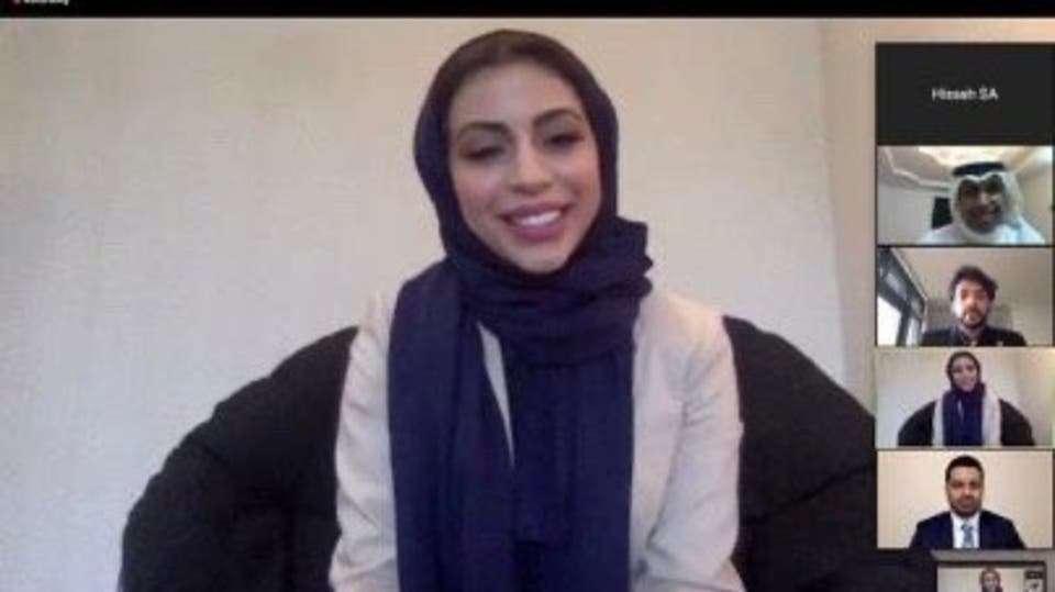 """صورة ناقش """"سلام"""" دور الأندية الطلابية السعودية في تعزيز التبادل والتواصل"""