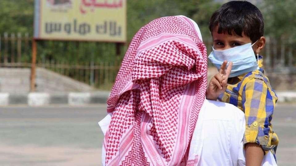 صورة استرداد أكثر من 215000 حالة و 2378 إصابة جديدة في المملكة العربية السعودية