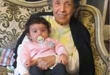 صورة نتيلة راشد ذكرى 86 ميلادها من هي وفاة نتيله راشد