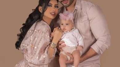 صورة ملكة كابلي من هي سناب انستقرام وزوجها طلاق خيانة