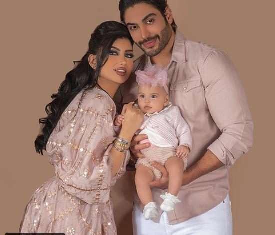 ملكة كابلي من هي سناب انستقرام وزوجها طلاق خيانة 3