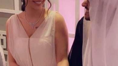 هبه الحسين كم عمرها انستقرام سناب شات صور زواج 4